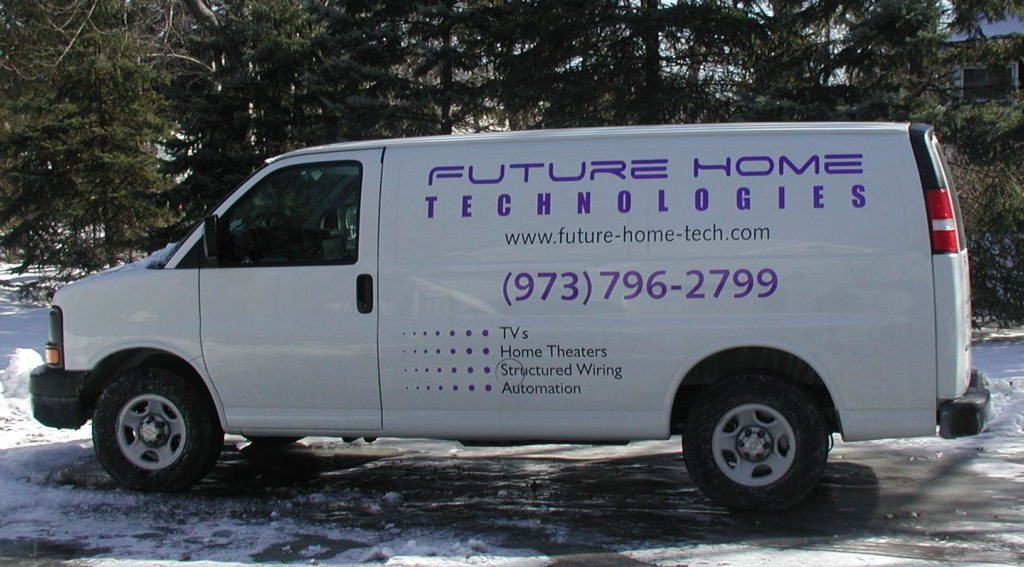 New Jersey Home Theater Installers