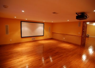 Audio Solutions for your Home Theater