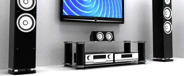 home audio installation New Jersey
