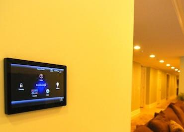 User Friendly Home Automation