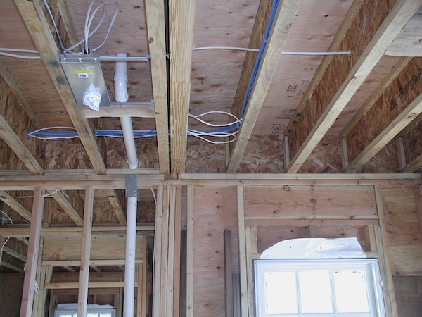 home wiring | futurehometech home wiring for the future