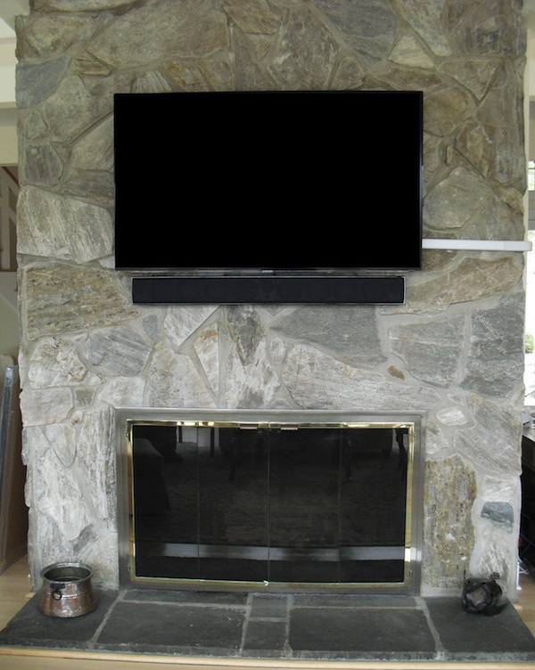 Home Theater installation company Summit New Jersey