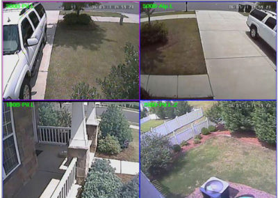 Security Cameras for your home